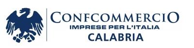 Logo Confcommercio Calabria