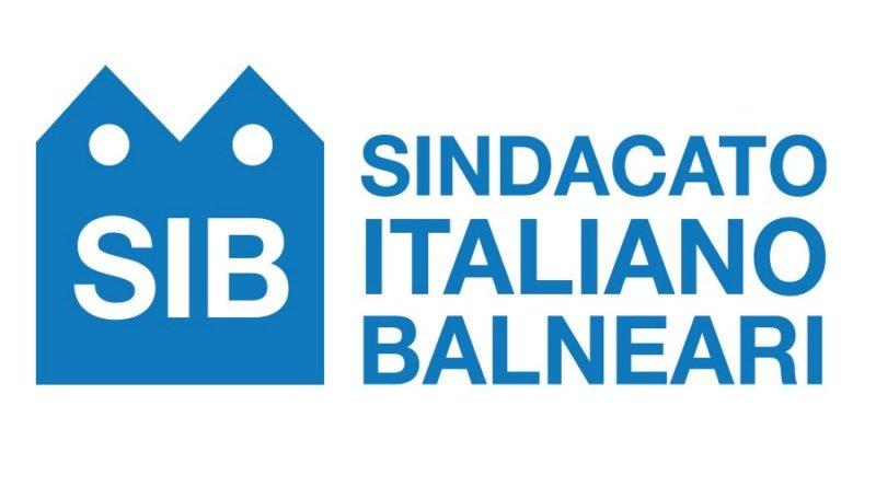 Logo SIB - Sindacato Italiano Balneari