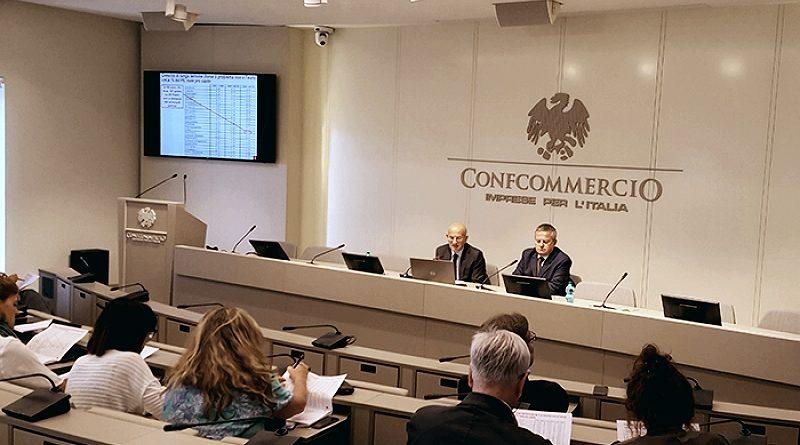 Conferenza Stampa Stato Economia