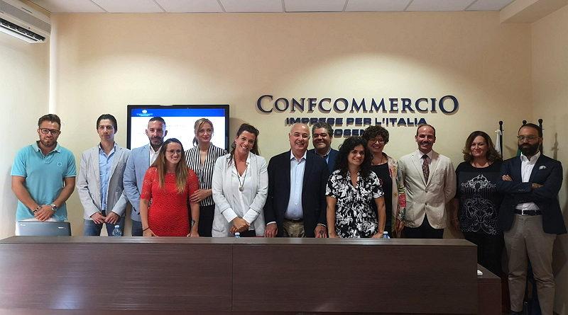 Laura Barbieri presidente della FIPE Cosenza