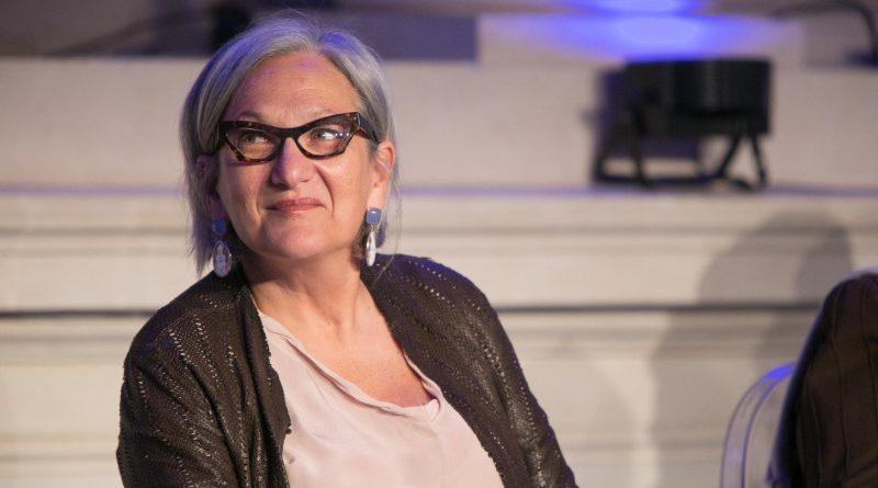 Anna Lapini presidente Terziario Donna Confcommercio